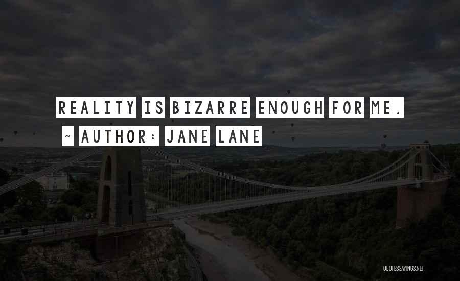 Jane Lane Quotes 2004986