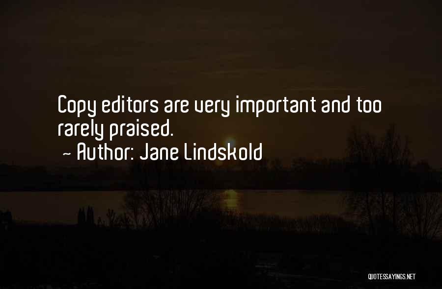 Jane Lindskold Quotes 1056181