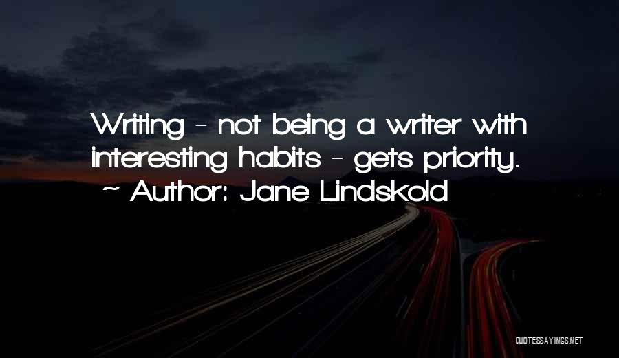 Jane Lindskold Quotes 1148561