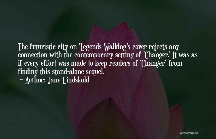 Jane Lindskold Quotes 1332277
