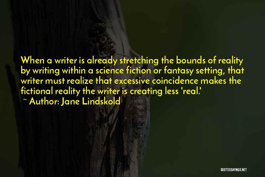 Jane Lindskold Quotes 1591340