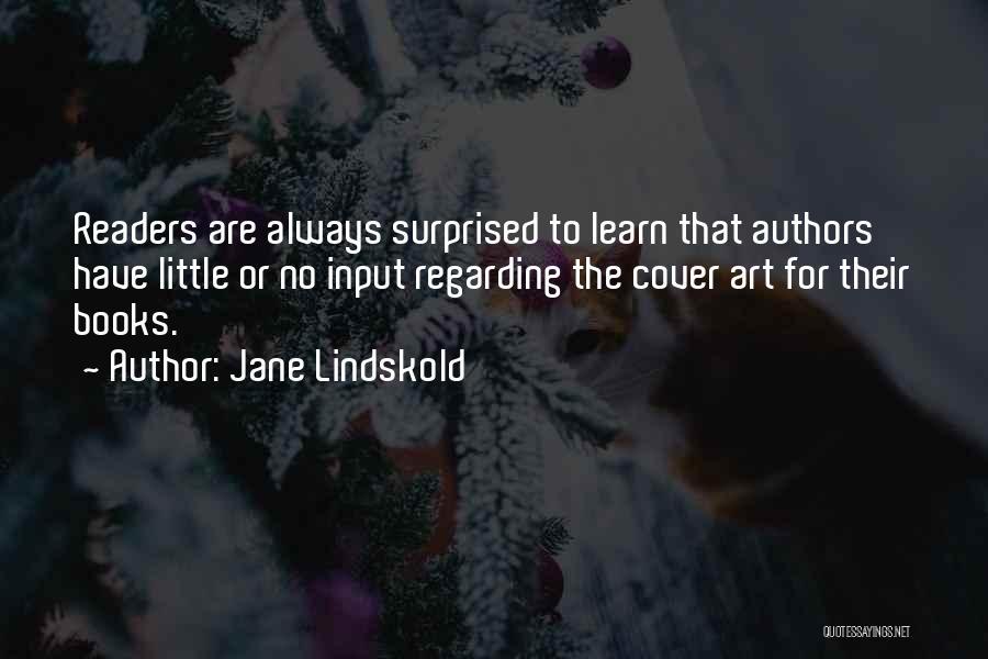 Jane Lindskold Quotes 1793207