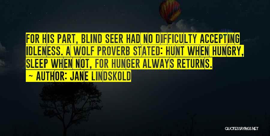Jane Lindskold Quotes 1890952
