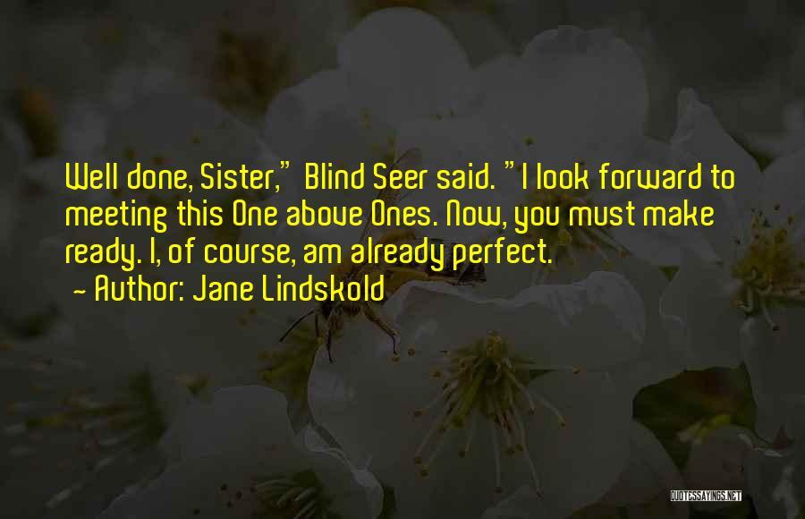 Jane Lindskold Quotes 1901358