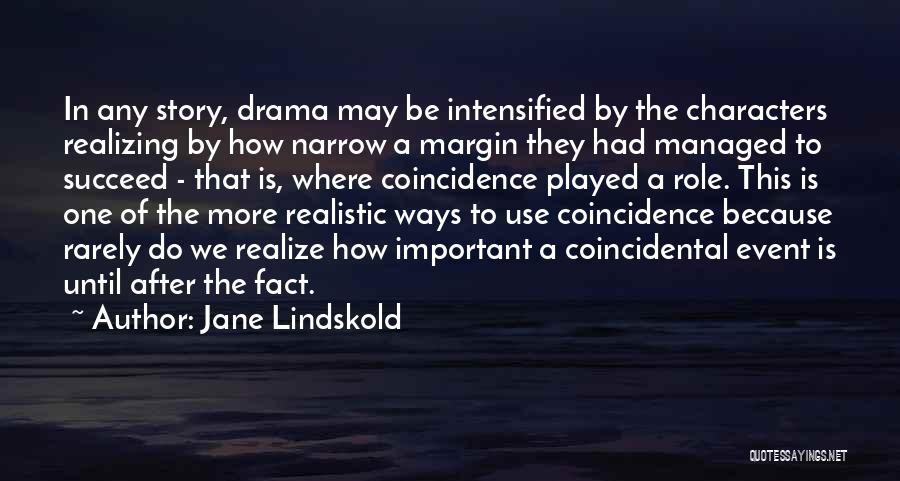 Jane Lindskold Quotes 199961
