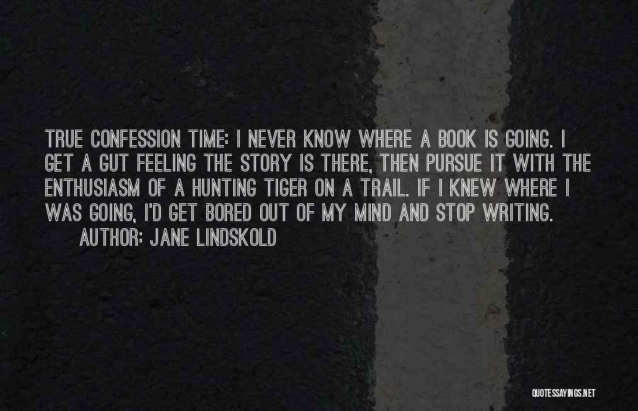 Jane Lindskold Quotes 402087
