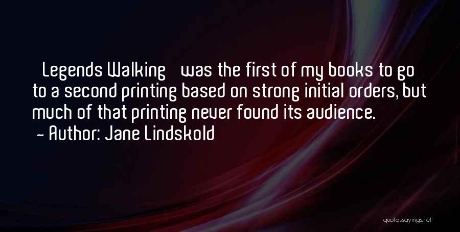 Jane Lindskold Quotes 676239