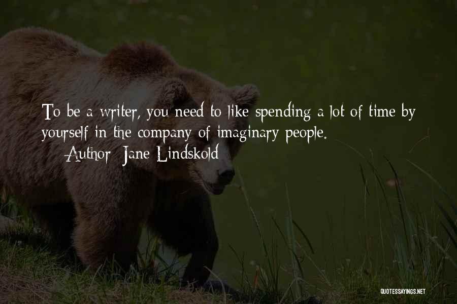 Jane Lindskold Quotes 764095