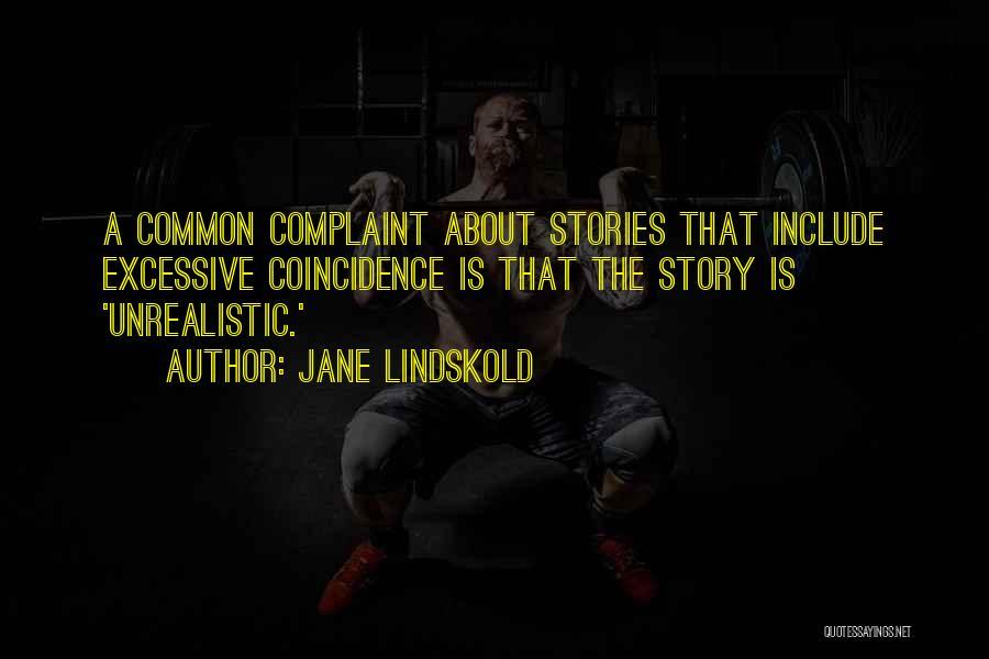 Jane Lindskold Quotes 843962