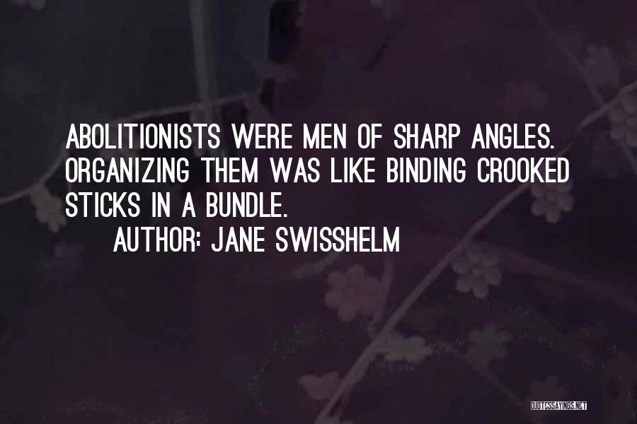 Jane Swisshelm Quotes 2028756