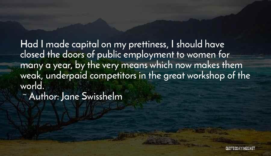 Jane Swisshelm Quotes 2231470