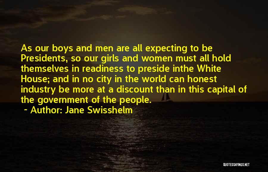 Jane Swisshelm Quotes 272497