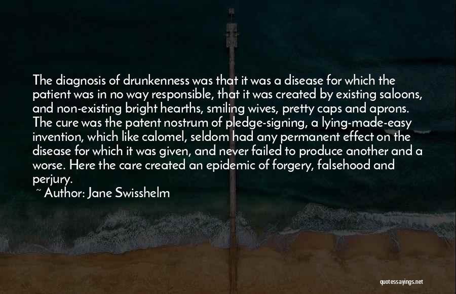 Jane Swisshelm Quotes 777902