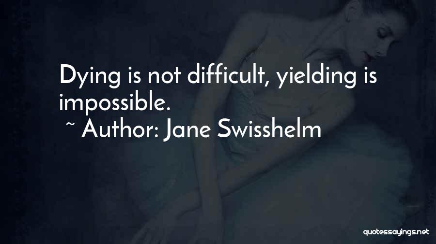 Jane Swisshelm Quotes 963402