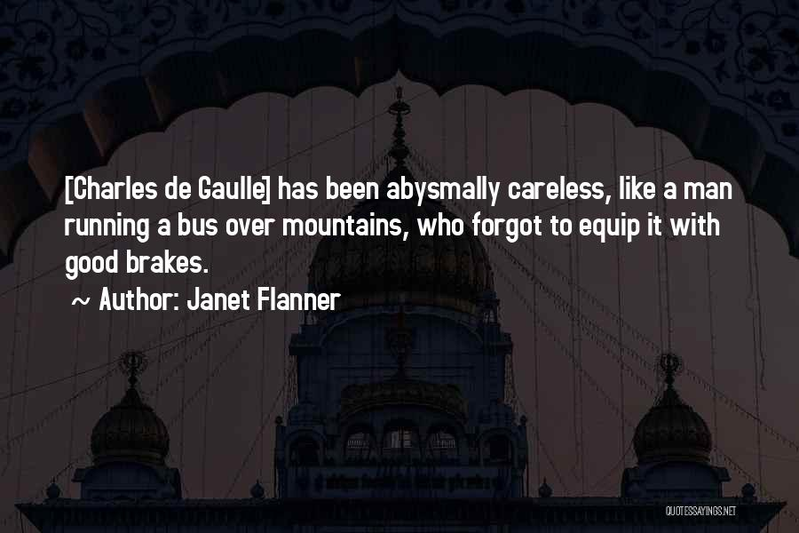 Janet Flanner Quotes 1112513