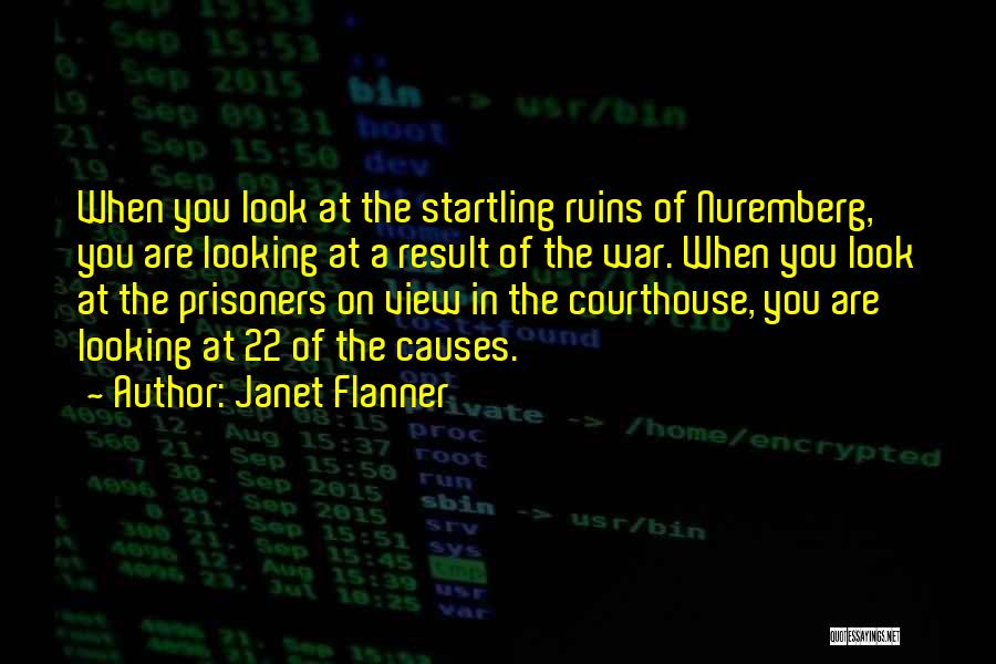 Janet Flanner Quotes 1723198