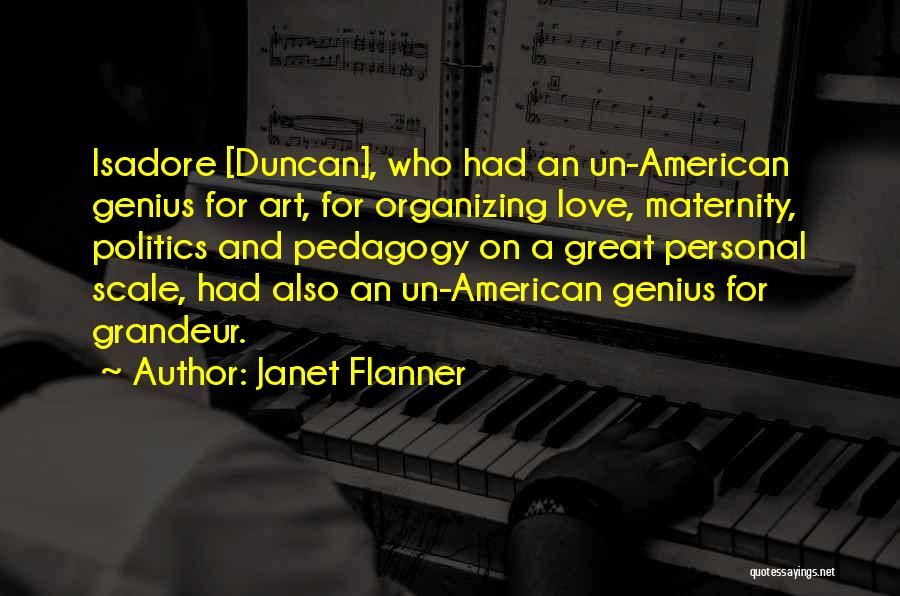 Janet Flanner Quotes 1735210