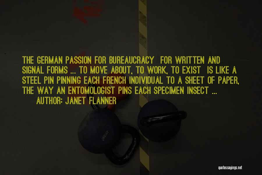 Janet Flanner Quotes 2050052