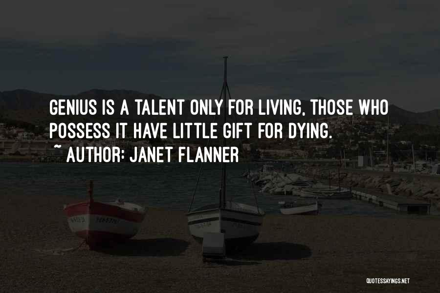 Janet Flanner Quotes 2154071