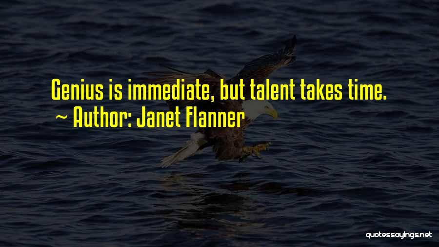 Janet Flanner Quotes 933066