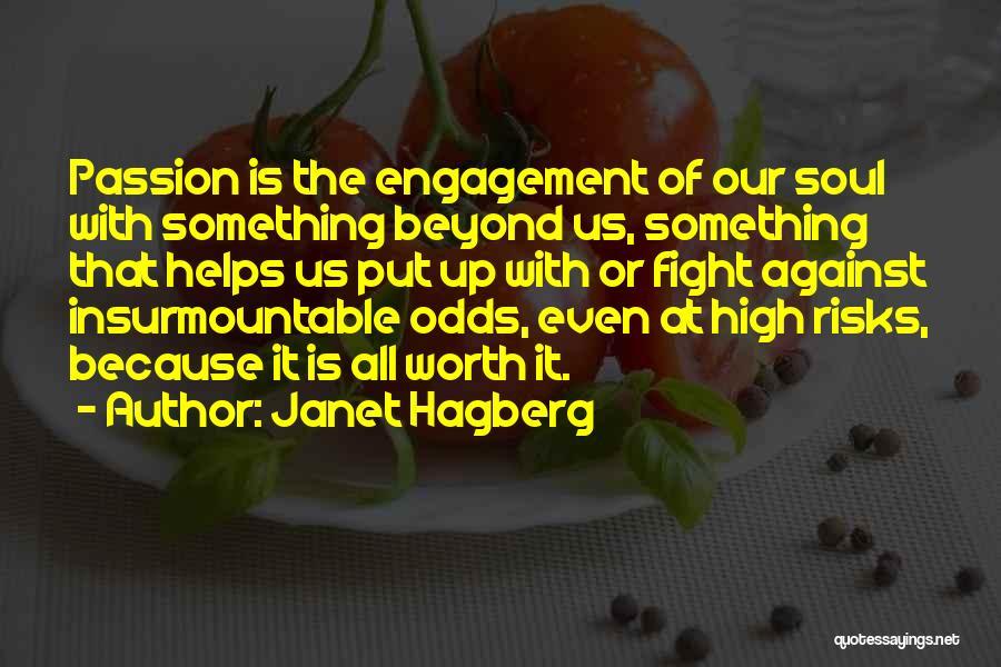 Janet Hagberg Quotes 1515168