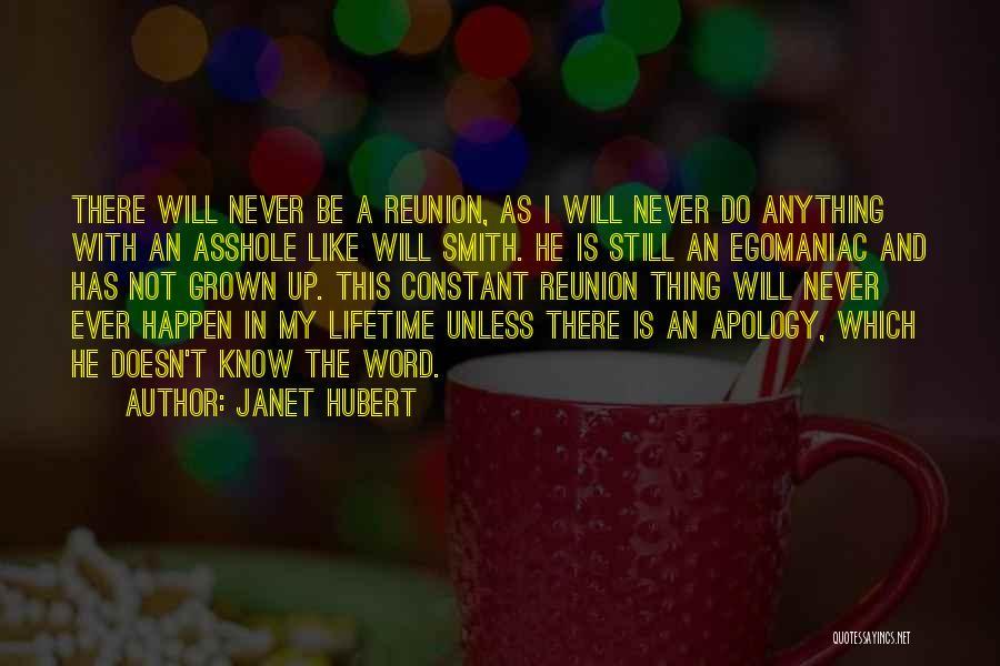Janet Hubert Quotes 1874184