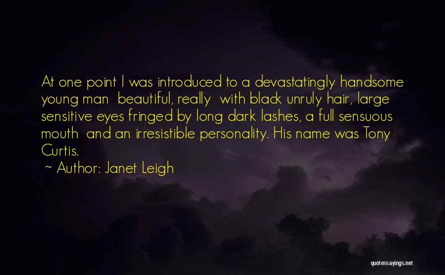 Janet Leigh Quotes 2194040