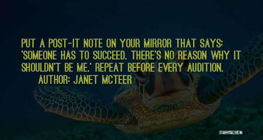 Janet McTeer Quotes 1778984