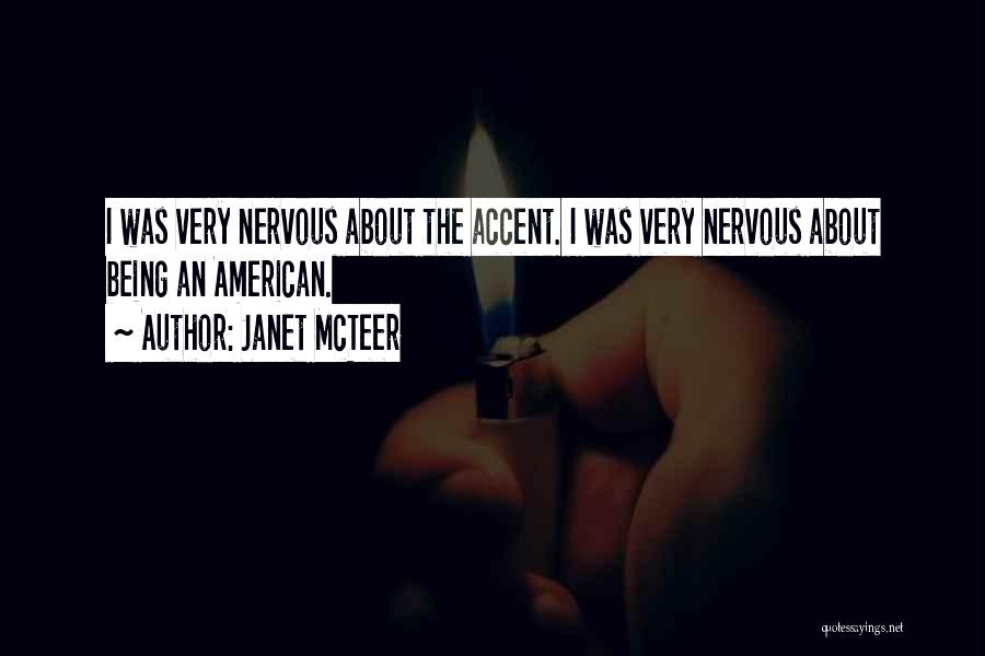 Janet McTeer Quotes 1821191