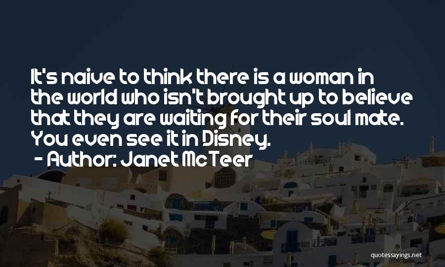 Janet McTeer Quotes 1971813
