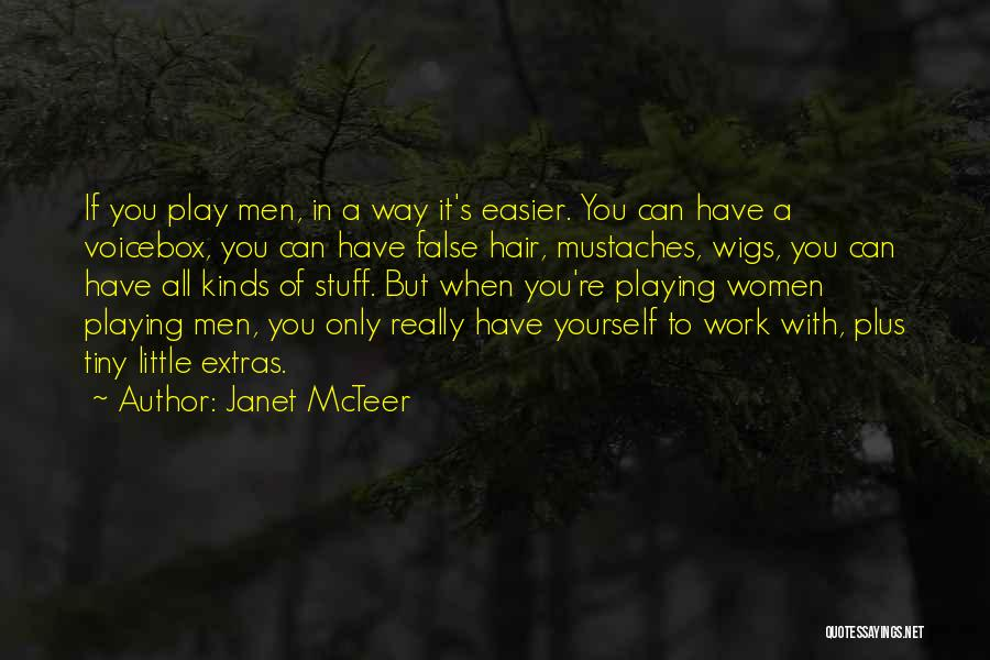 Janet McTeer Quotes 225422