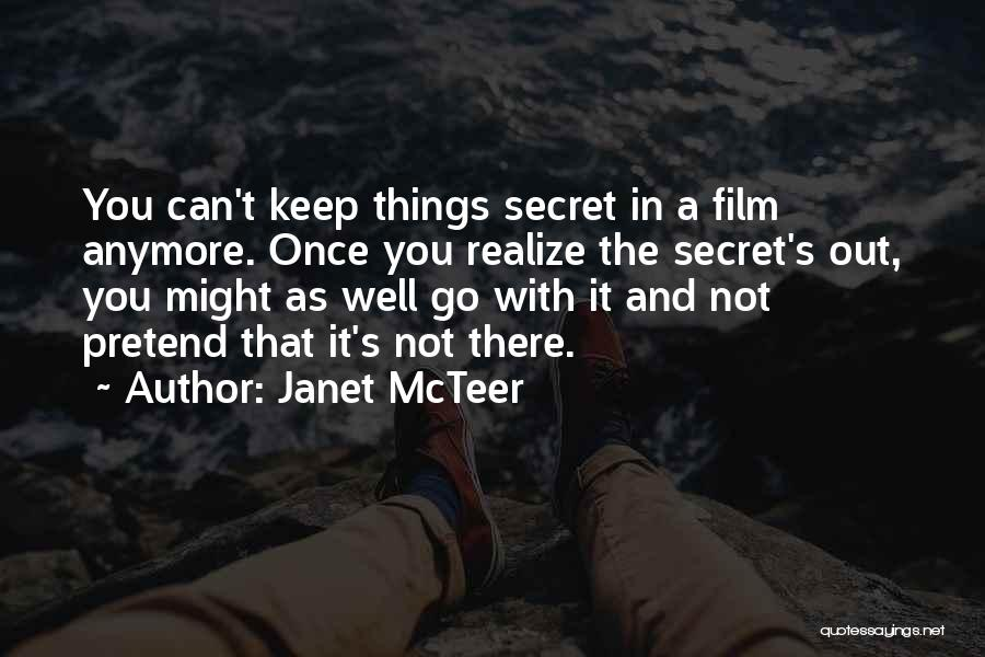 Janet McTeer Quotes 2258499