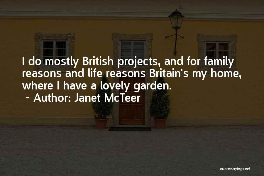 Janet McTeer Quotes 260609