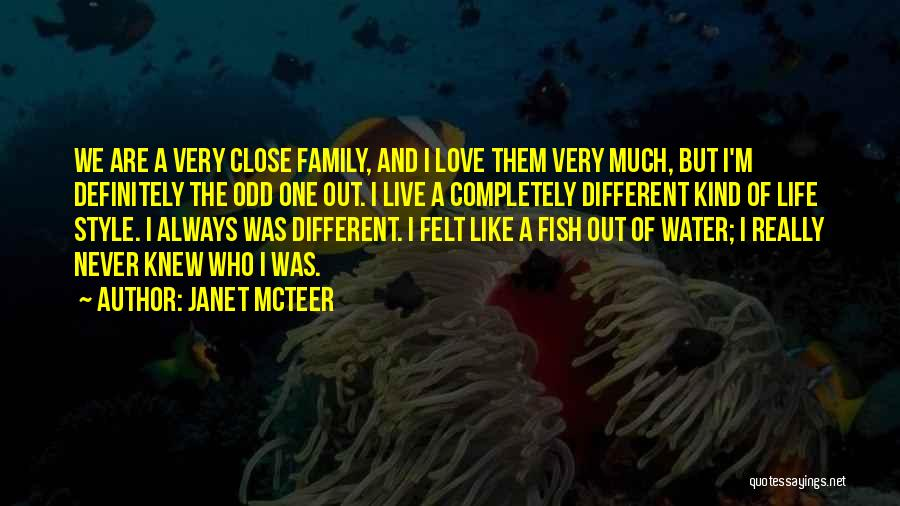 Janet McTeer Quotes 415500