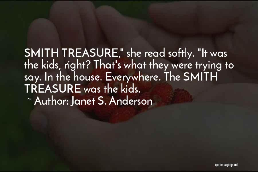 Janet S. Anderson Quotes 2072104