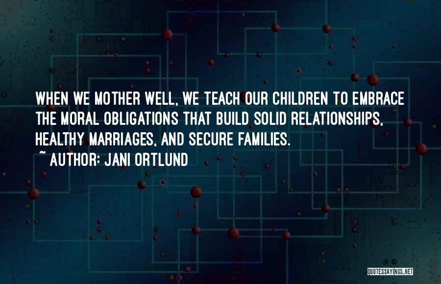 Jani Ortlund Quotes 205229