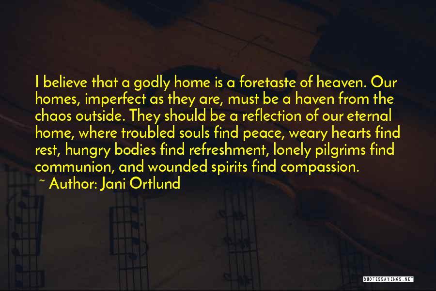 Jani Ortlund Quotes 579698