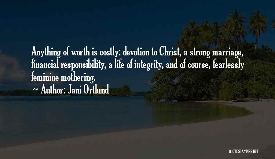 Jani Ortlund Quotes 765121