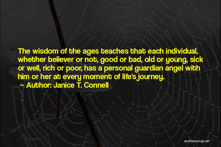Janice T. Connell Quotes 1663756
