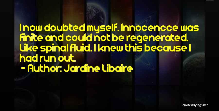 Jardine Libaire Quotes 1753315
