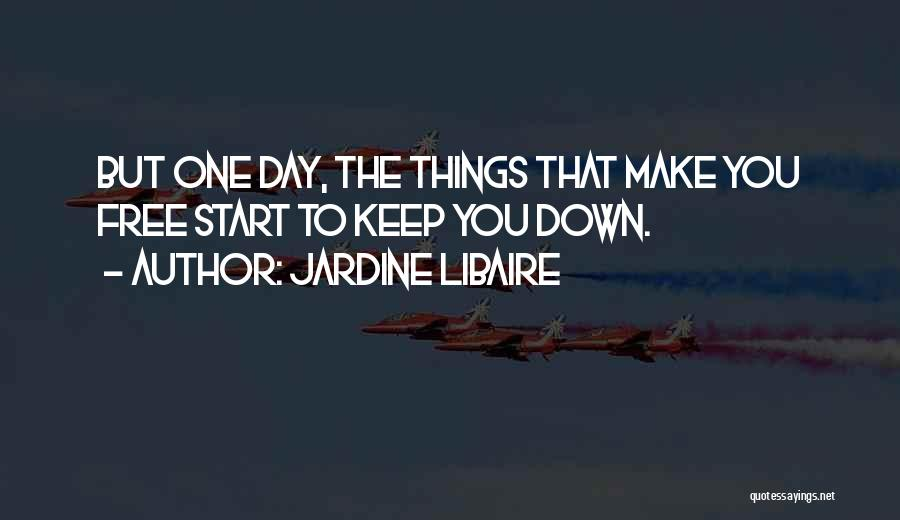 Jardine Libaire Quotes 2104244