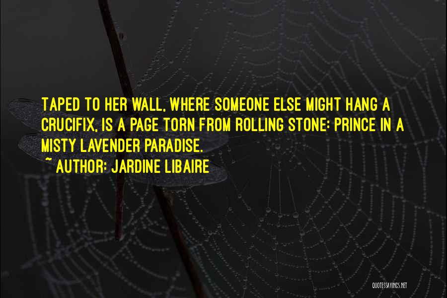 Jardine Libaire Quotes 505941