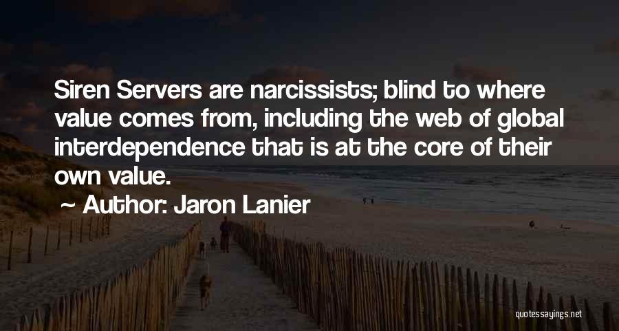 Jaron Lanier Quotes 1956993
