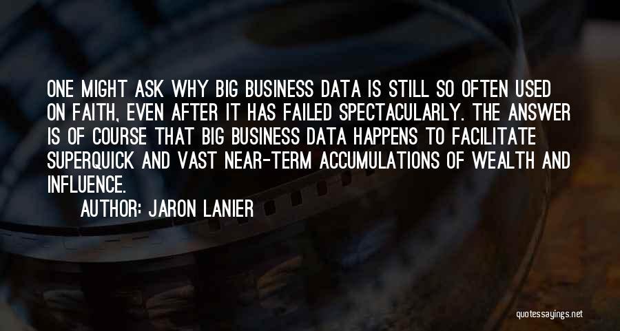 Jaron Lanier Quotes 270803