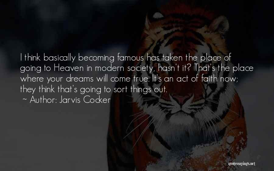 Jarvis Cocker Quotes 1045942