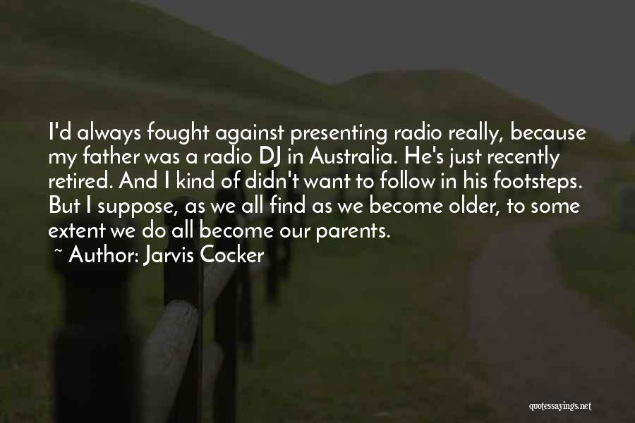 Jarvis Cocker Quotes 1084298