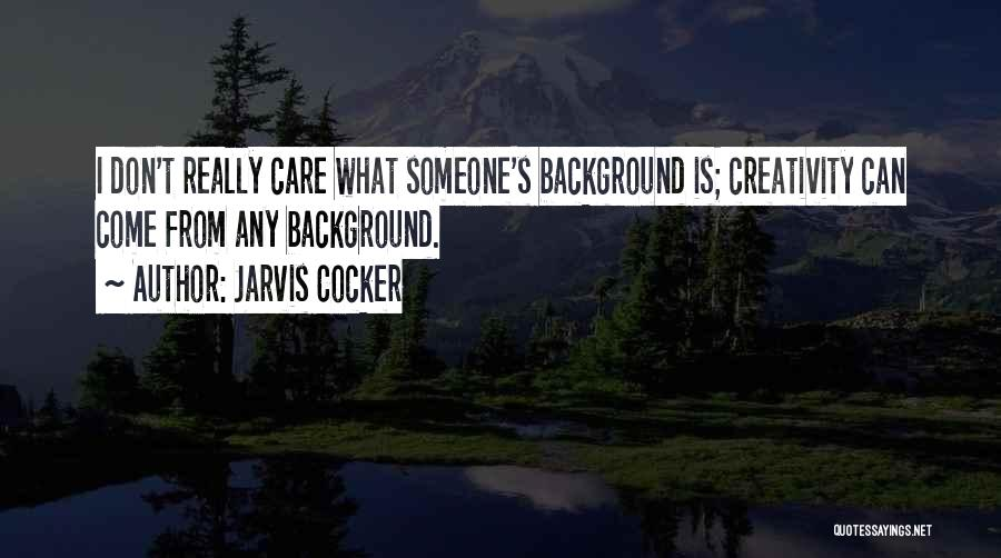 Jarvis Cocker Quotes 1167012