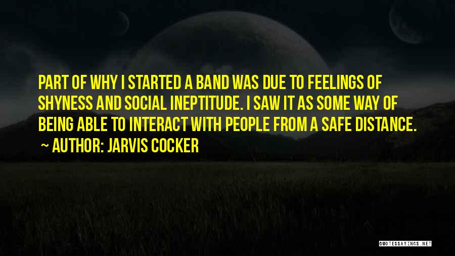 Jarvis Cocker Quotes 122799