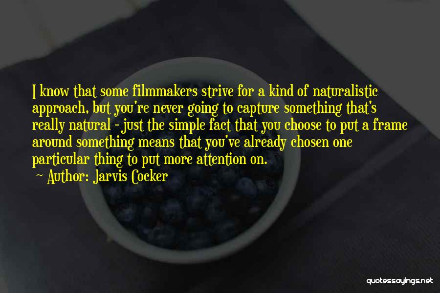 Jarvis Cocker Quotes 1231527