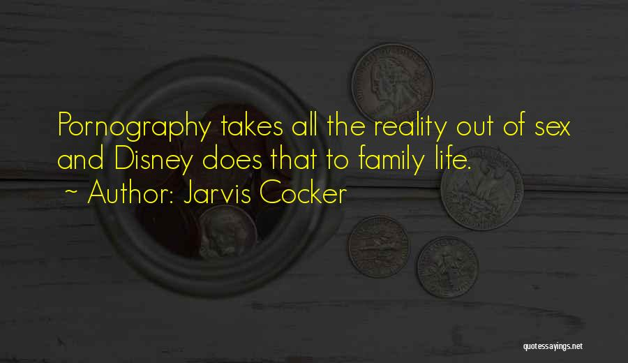 Jarvis Cocker Quotes 1606803